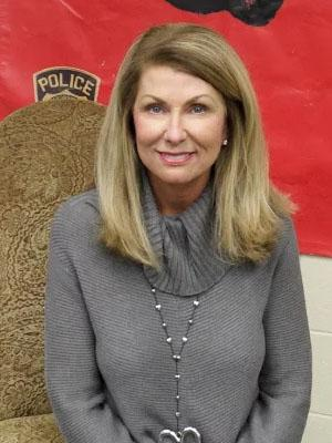 Joy Haley