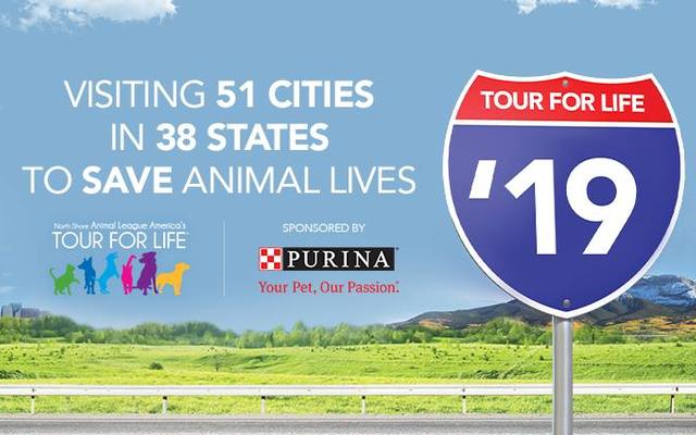 Tour for Life - SPCA of Martinsville and Henry County