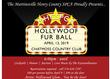 FurBall Gala - Hollywoof Nights