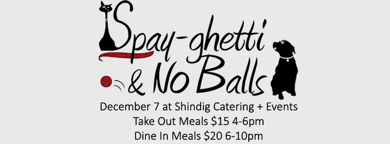 Spayghetti & No Balls