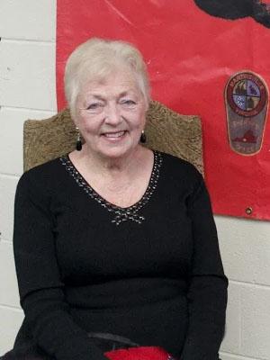 Gwen Sowdon, Board Member