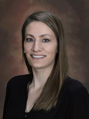 Jennifer Gravely, Board Member