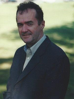 Joe Grogan, Board Member
