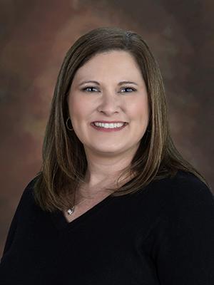 Tanya Verlik, Board Member