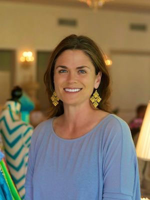 Elizabeth DeVault