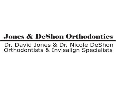 Jones and Deshon