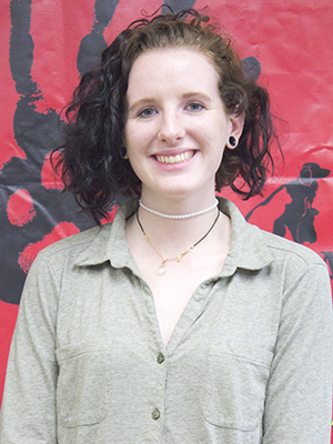 Caitlyn Roark Placeholder